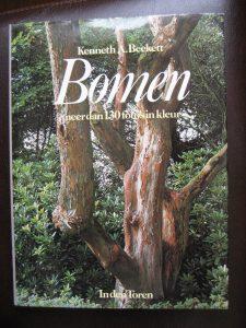 Beckett, Kenneth A.: Bomen